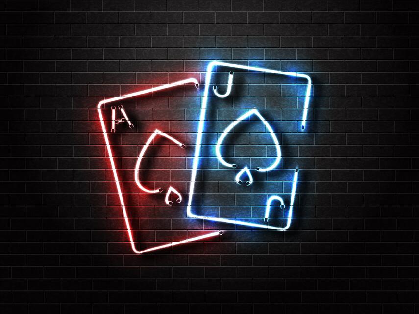 What is blackjack real name?