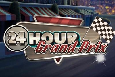 24 Hour Grand Prix slot review