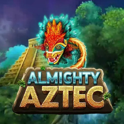 Almighty Aztec slot review