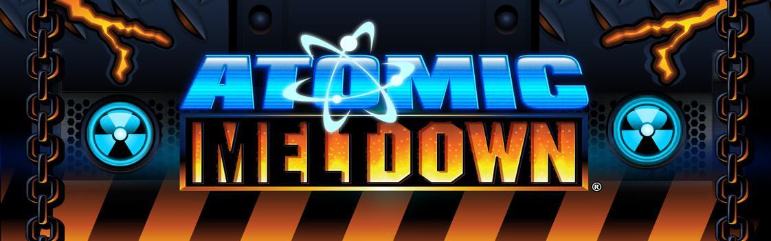 Atomic Meltdown Slot Review
