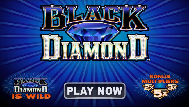 Black Diamonds Slot Review