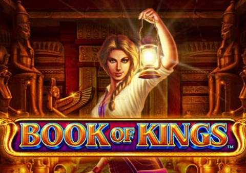 The Book of the Kings Slot review
