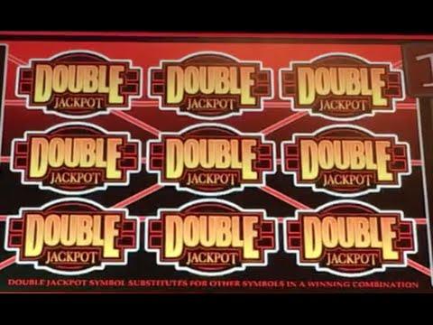 Double Jackpot Slot Review