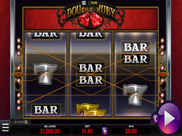 Double Ruby Slot Review