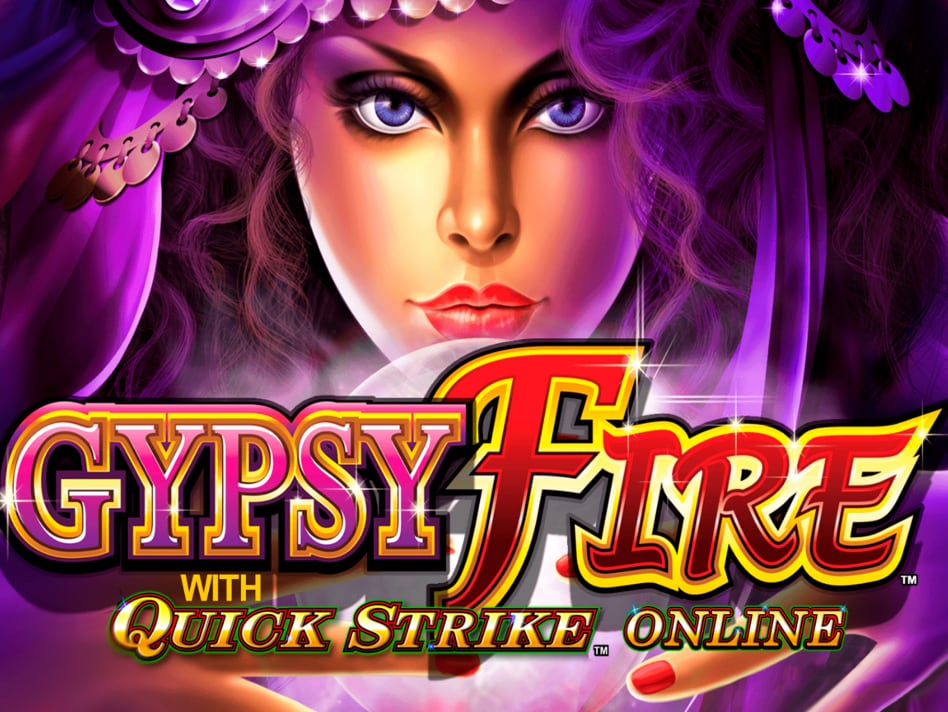 Gypsy Fire Quick Strike Online Slot Review