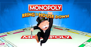 Monopoly Bring the House Down Slot Review