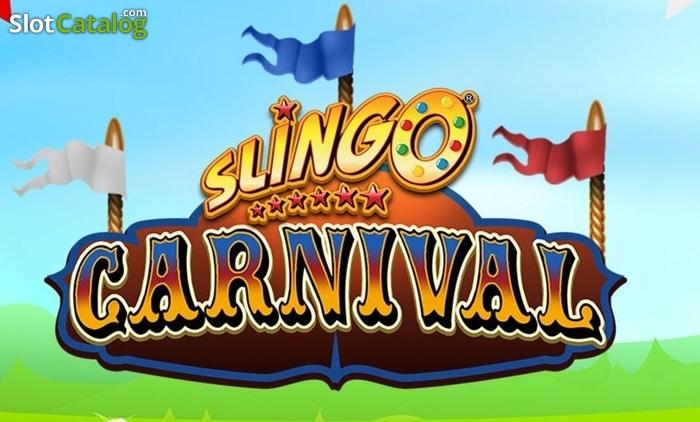 Slingo Carnival Casino Slot Review