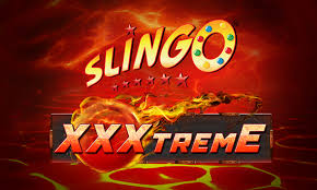 Slingo XXXtreme Casino Slot Review
