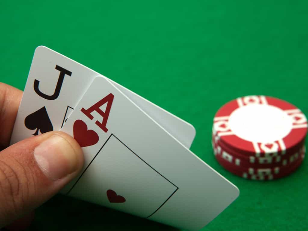 10 tips for blackjack cheats