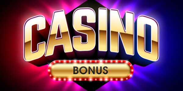 The merits and demerits of casino bonuses