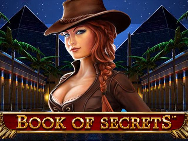 Book of Secrets Slot Review