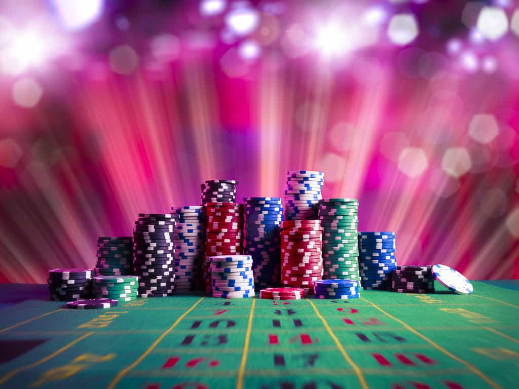 Why You Should Start Playing Casino Table Games