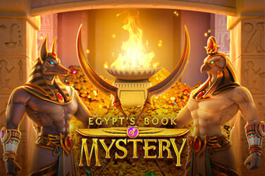Egypt's Book of Mystery Slot Review