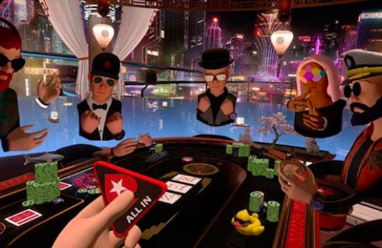 Online Gambling for Real Money