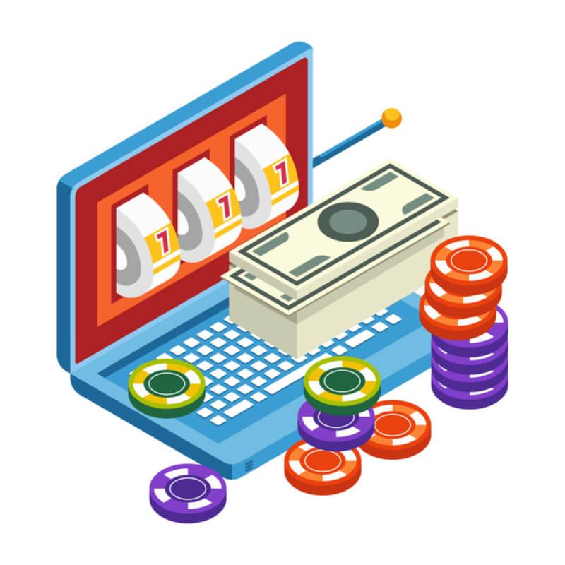 How can I take a online casino bonus?
