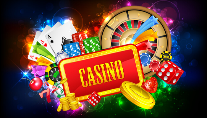 What are online casino promotions?