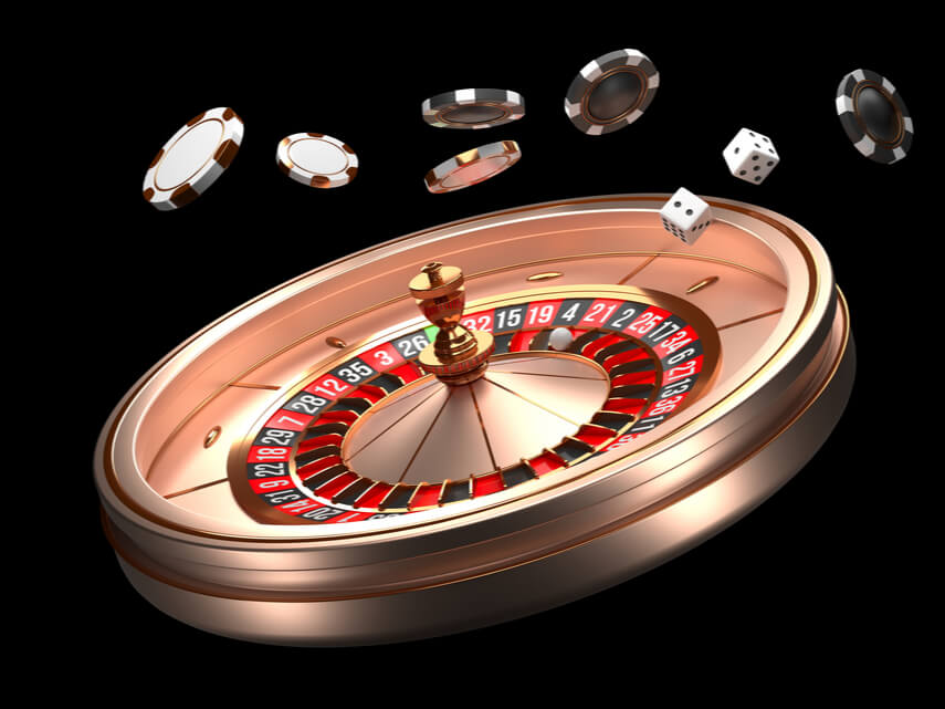 Top 5 Tricks for Playing Online Roulette