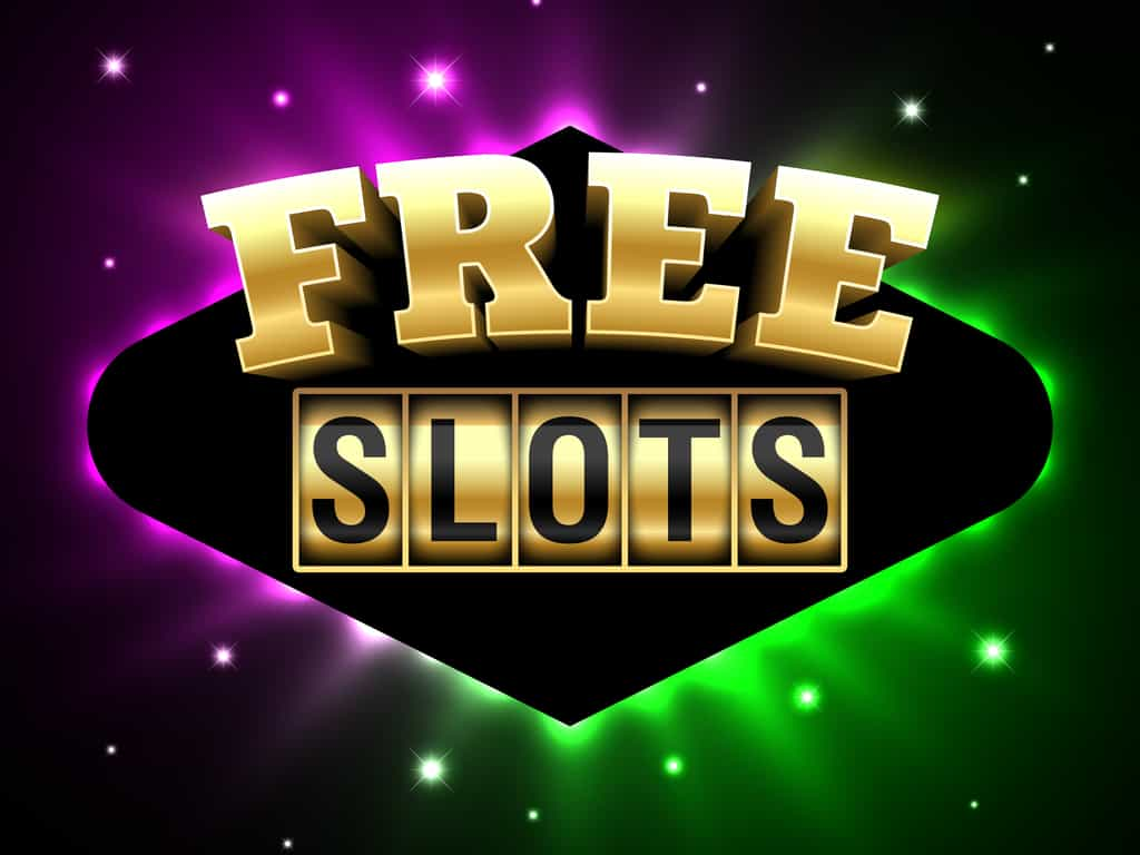 How to Play Free Slots Online