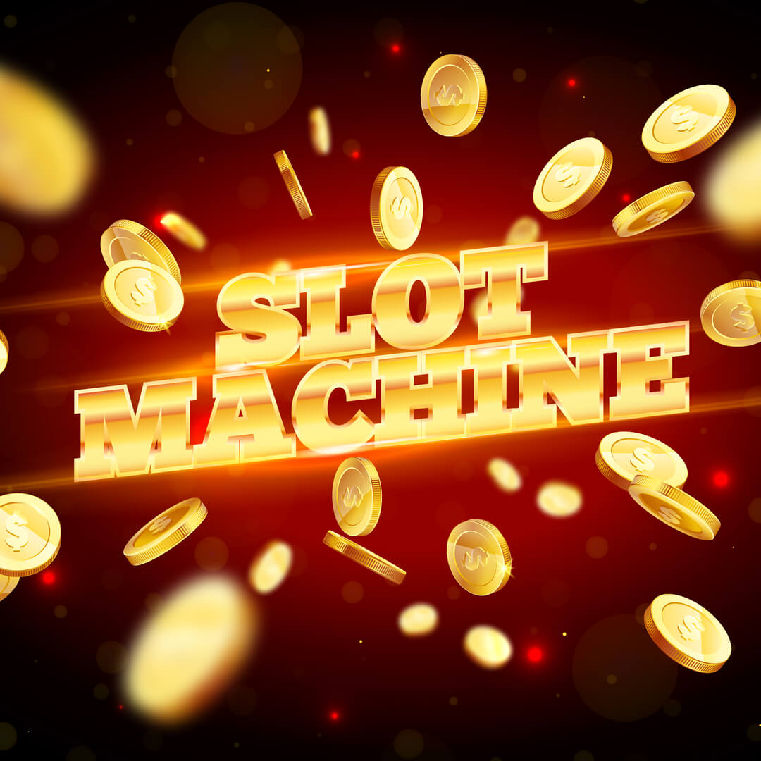 What Are Online Slot Machine Games