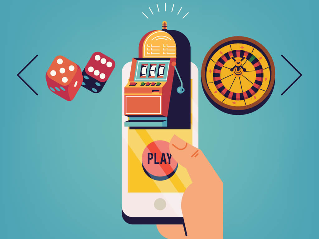 How to Choose Best Online Slot Games