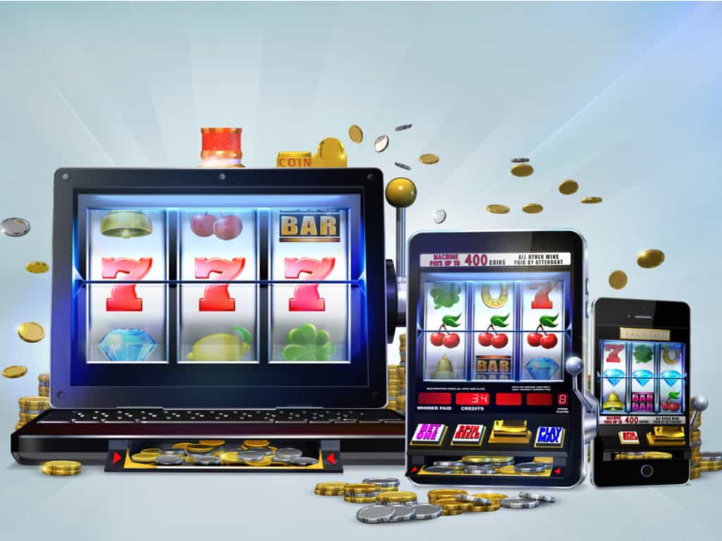 How to win in online casino slots